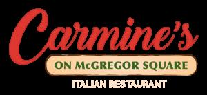 Carmine's on McGregor Square